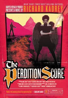 The Perdition Score(Sandman Slim 8)