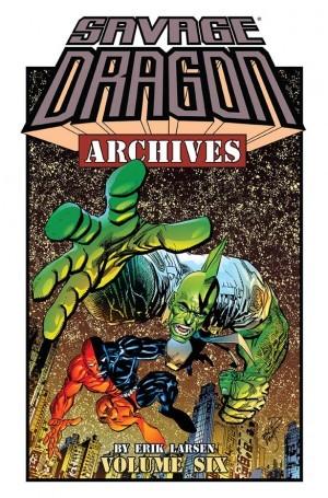 Savage Dragon Archives, Vol. 6