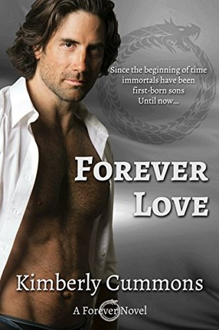 Forever Love by Kimberly Cummons