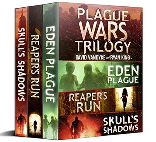 Plague Wars: Infection Day - Three apocalyptic technothriller sci-fi adventures