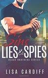 Sins, Lies & Spies (Black Brothers #2)