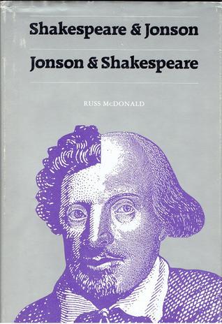 Shakespeare and Jonson/Jonson and Shakespeare