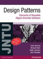 Design patterns(JNTUH): Elements of Reusable Object - Oriented Software for JNTU