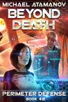 Beyond Death (Perimeter Defense #2)