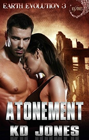 Ebook Atonement by K.D. Jones read!
