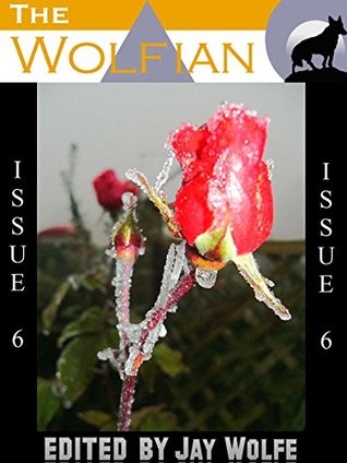 The Wolfian issue 6