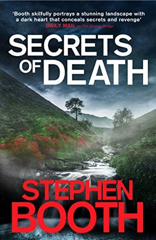 Secrets of Death (Cooper & Fry #16)