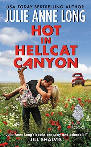 Hot in Hellcat Canyon by Julie Anne Long