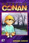 Detektif Conan Vol. 87