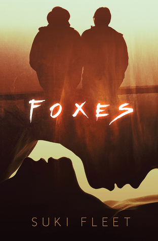 Book Review: Foxes by Suki Fleet
