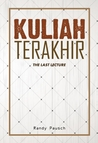Kuliah Terakhir (The Last Lecture)