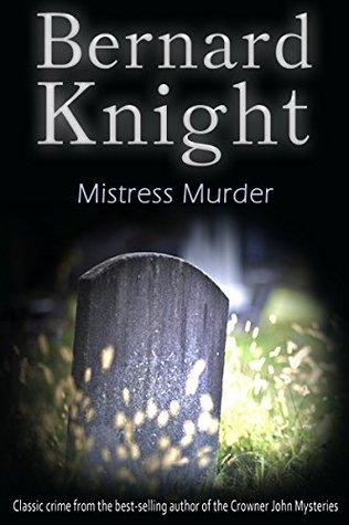 Mistress Murder: Volume 3