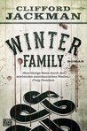 Winter Family by Clifford Jackman