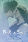 Finding Evan (Butterfly Days, #2)