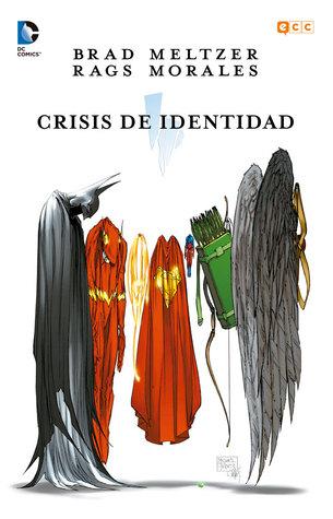 Ebook Crisis de Identidad by Brad Meltzer DOC!