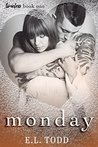 Monday (Timeless #1)
