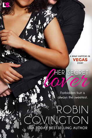 Her Secret Lover (What Happens In Vegas, #11)