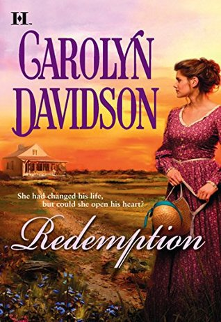 Ebook Redemption (Mills & Boon M&B) by Carolyn Davidson PDF!