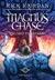 Yaz Kılıcı (Magnus Chase and Gods of Asgard #1)