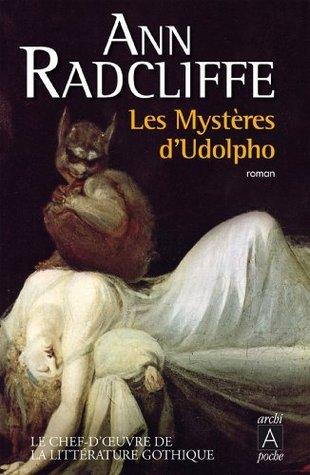 Les mystères d'Udolpho (Roman étranger t. 196)
