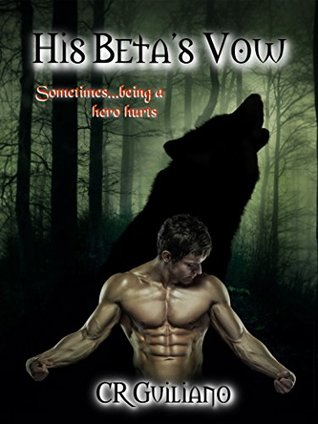 His Beta's Vow (Omega Born #2)