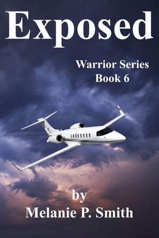 Exposed (Warrior Series, #6)