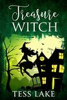 Treasure Witch (Torrent Witches #2)