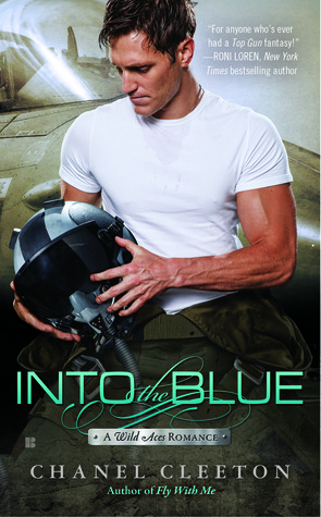 Into the Blue (Wild Aces #2)