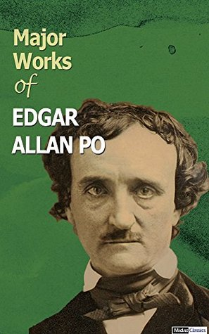 Major Works of Edgar Allan Poe