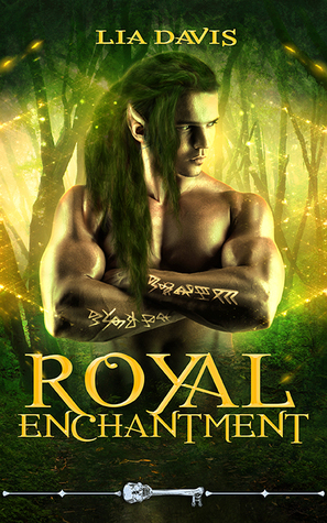 https://www.goodreads.com/book/show/29083263-royal-enchantment