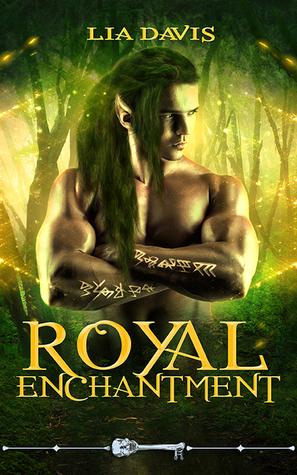 https://www.goodreads.com/book/show/29083263-royal-enchantment