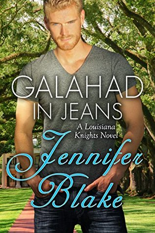 Galahad in Jeans(Louisiana Knights 2)