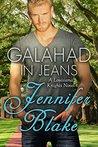 Galahad in Jeans by Jennifer Blake