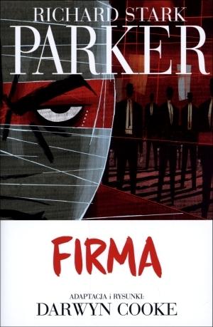 Ebook Parker #2: Firma by Darwyn Cooke read!