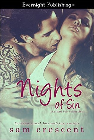 Nights of Sin (The Bad Boy Collection #3)