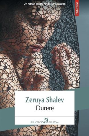 Durere by Zeruya Shalev