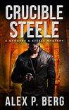 Crucible Steele (Daggers & Steele, #5)