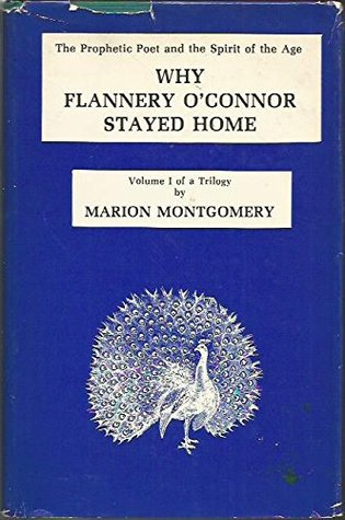 Why Flannery O'Connor Stayed Home