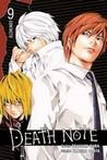 Death Note 09: Contacto