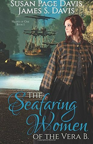 The Seafaring Women of the Vera B by Susan Page Davis