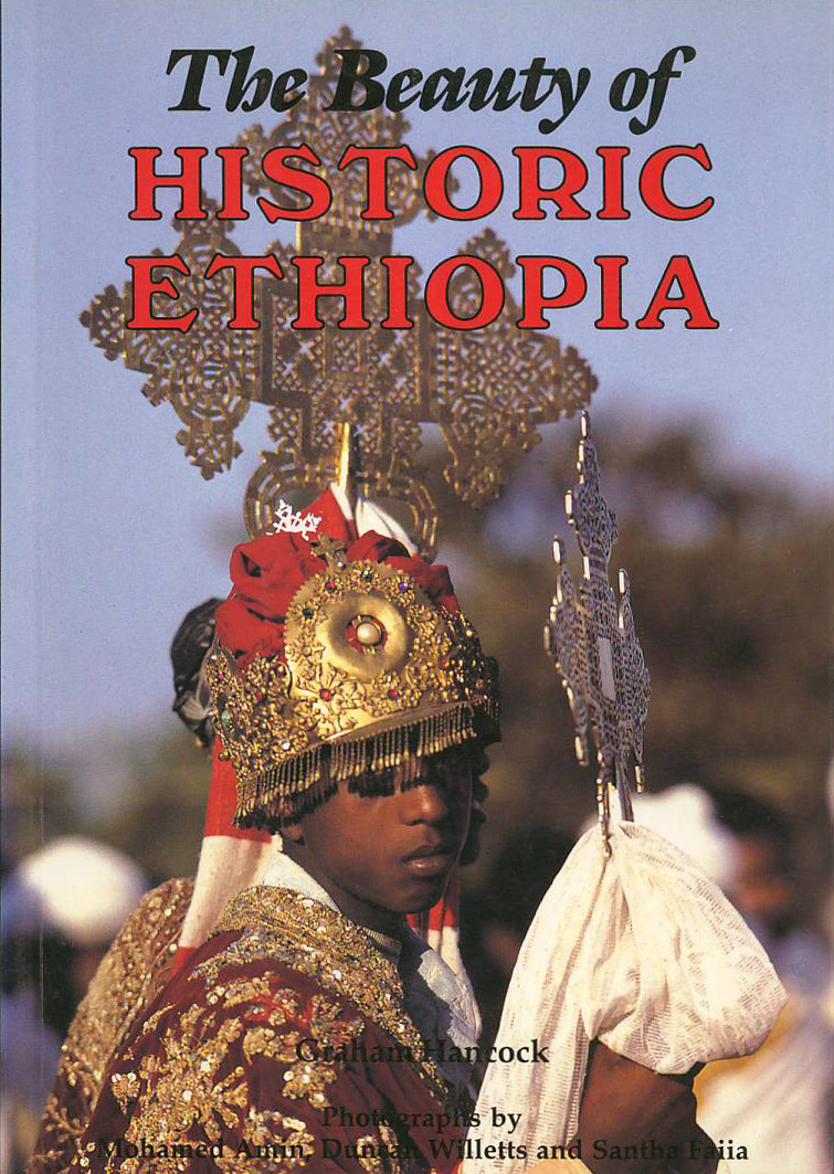 The Beauty of Historic Ethiopia