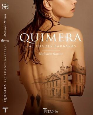 Quimera (Venganza, #0)