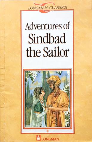 Longman Classics: Adventures Of Sindbad the Sailor