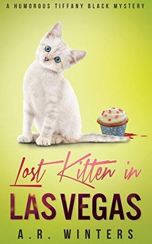 Lost Kitten in Las Vegas