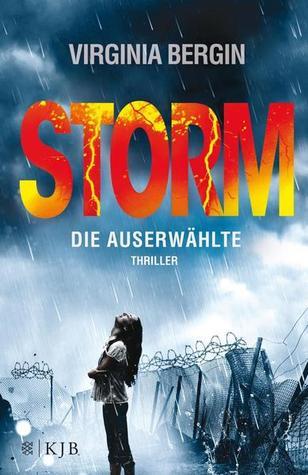 Storm by Virginia Bergin