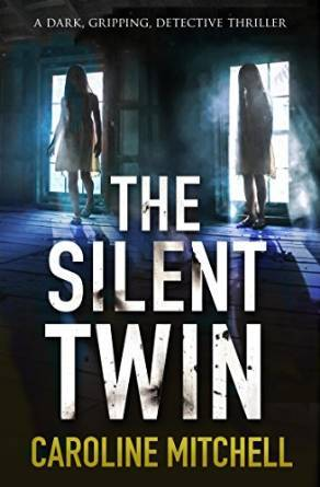 The Silent Twin (Detective Jennifer Knight, #3)