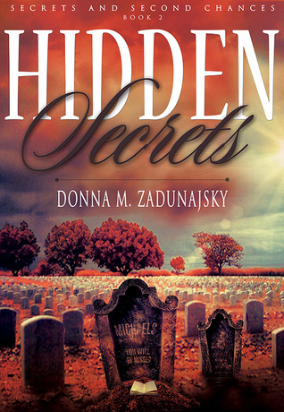 Hidden Secrets (Secrets and Second Chances #2)