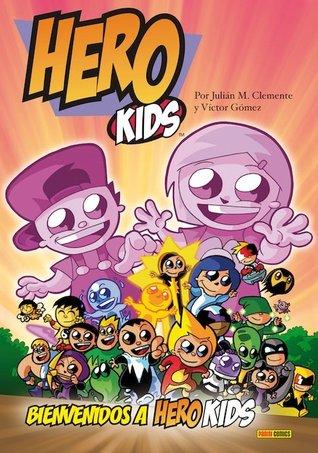 Bienvenidos a Hero Kids