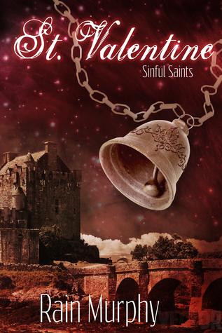 Saint Valentine (Sinful Saints)