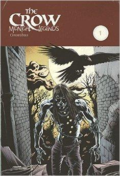 The Crow Omnibus